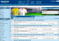 Обзор сайта marathonbet.com